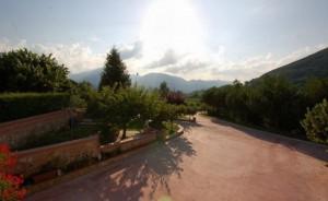 意大利 山景房 别墅