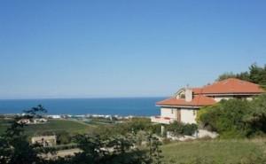 意大利海景房 别墅